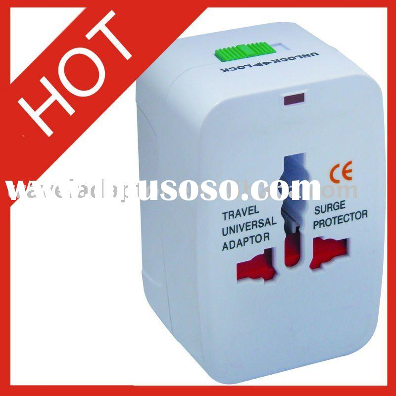 2012 HOT SALE Universal Adapter For Corporate Gift (NT002)