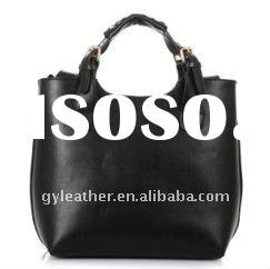 2012 HOT!!! Spring&Summer Ladies leather handbag fashion handbag