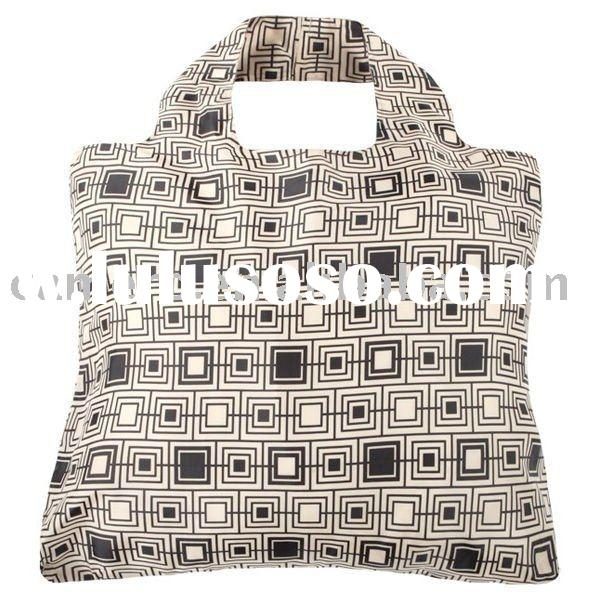 2012 Personalized Resuable Folding Shopping Bags