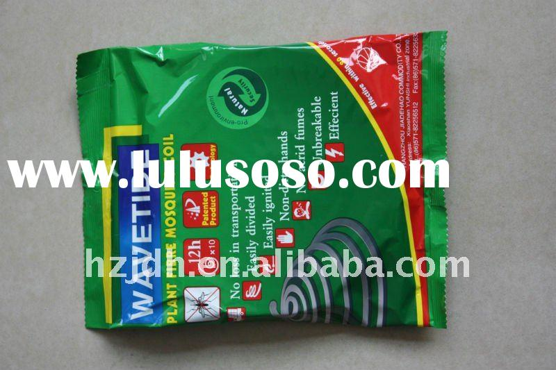 2012 new Export mosquito repellent incense,mosquito repellent coil