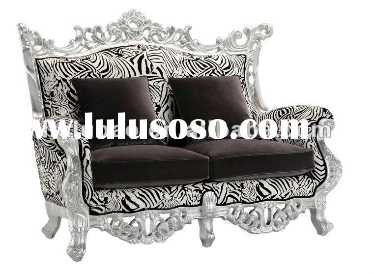 2012 new design hot selling high quality popular antique sofa set