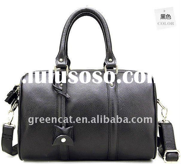 2012 spring.HOT!! latest real leather fashion bags handbags In Stock