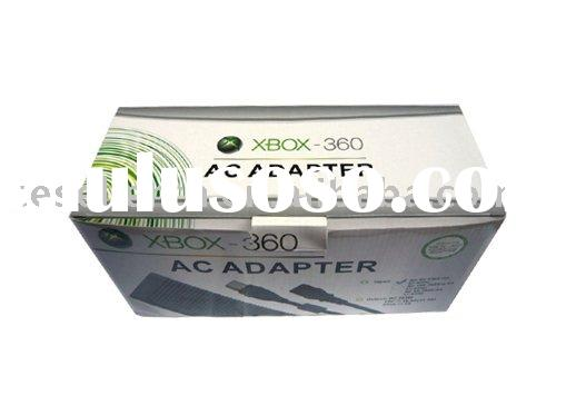 220V AC Adapter for Xbox 360 console Power