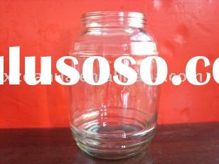 2750ml glass pickle jars with lids