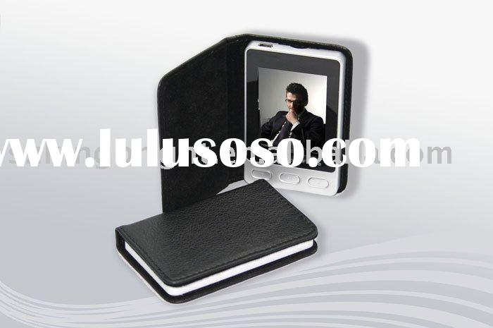 2.4 inch Digital Photo Frame, pocket digital photo album,digital photo album