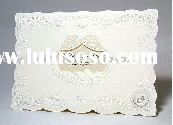 Wedding Invitation Card Digital Printing Machine