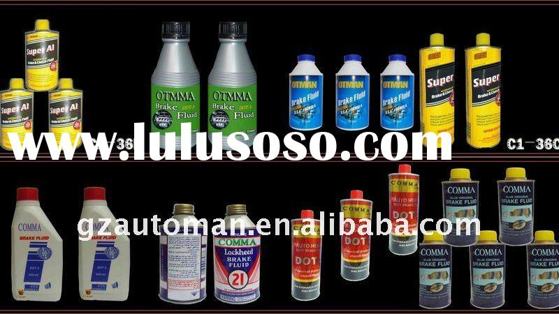 485ml brake fluid/brake oil hydraulic fluid oil automotive oil
