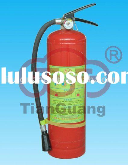 4Kg Fire Extinguisher(ABC Dry Powder Fire Extinguisher)