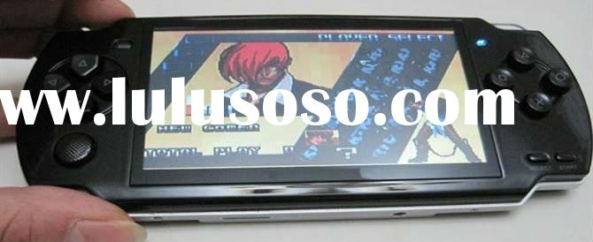 4.3 inch game download free MP5 player with TV out