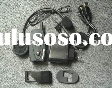 500m Bluetooth Headset For Motorcycle Helmet,Walkie Talkie