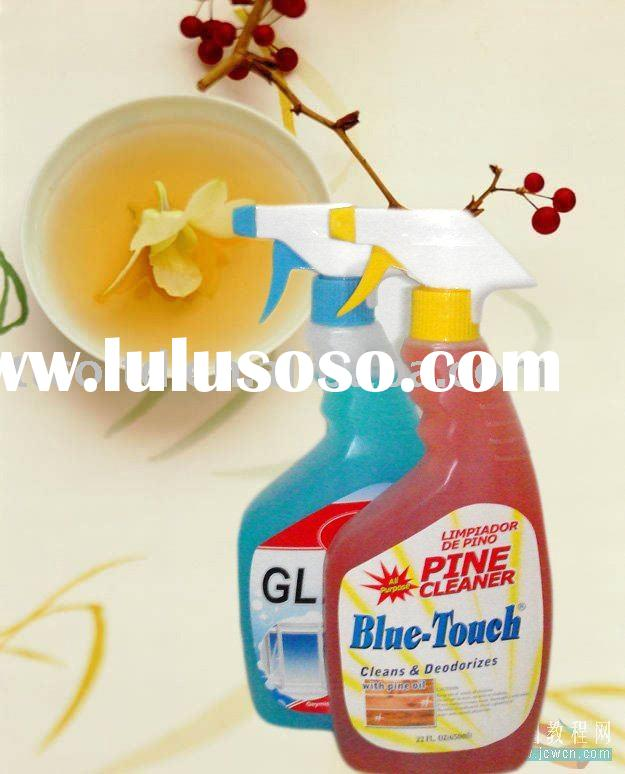 590ML Pine Cleaner (MSDS ISO)