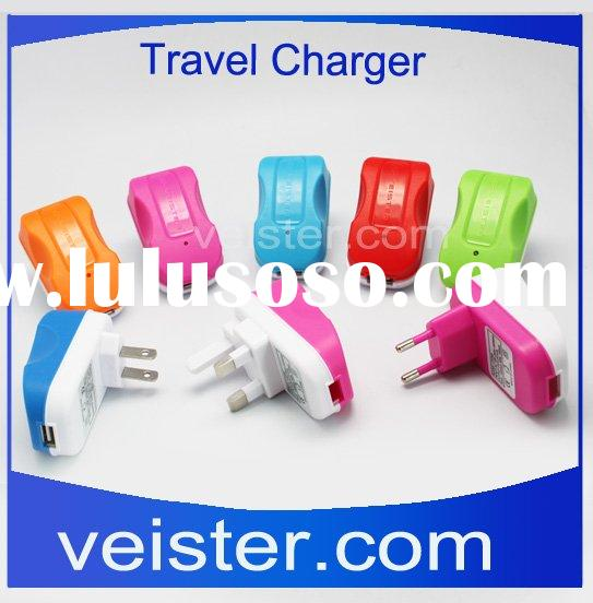 5V2A USB Wall Charger For Samsung Galaxy Tab P1000