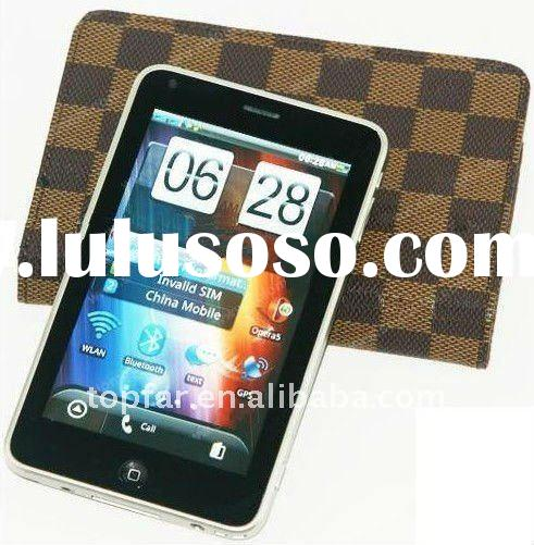 "5"" GPS WIFI TV mobile phone Dapeng T8500(accept paypal)"