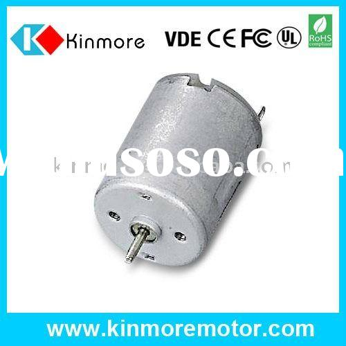 6V DC motor for Toys, Dia 23.8*L30.5mm Small Electric Motor