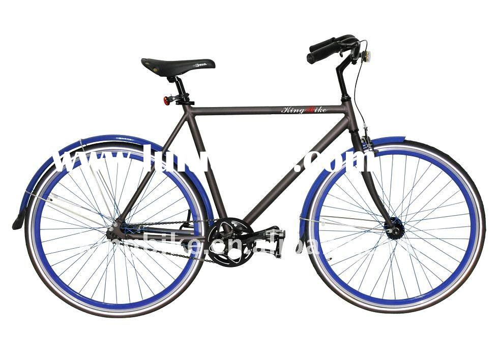 700C Fixed gear bike,Alloy frame,coaster brake (KB-700C-04)