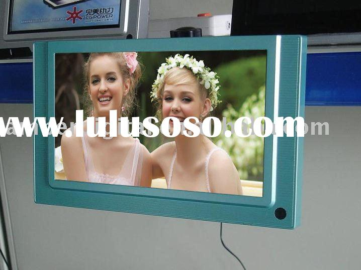 "7""-32"" Retail LCD Media Player,Retail store Video Display"