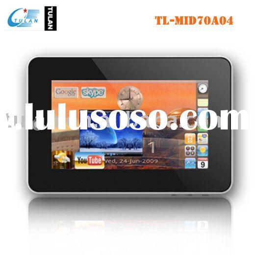 7 inch Google Android Tablet Notebook new TL-MID70A04