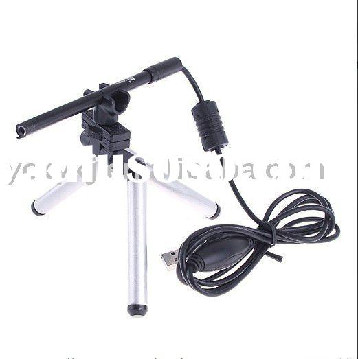 7mm Mini 200X Portable USB digital Microscope camera Video Endoscope Otoscope microscope pen 5MP 200