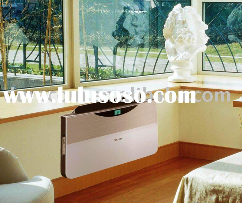 8000/10000BTU cooling/heating all in one air conditioner