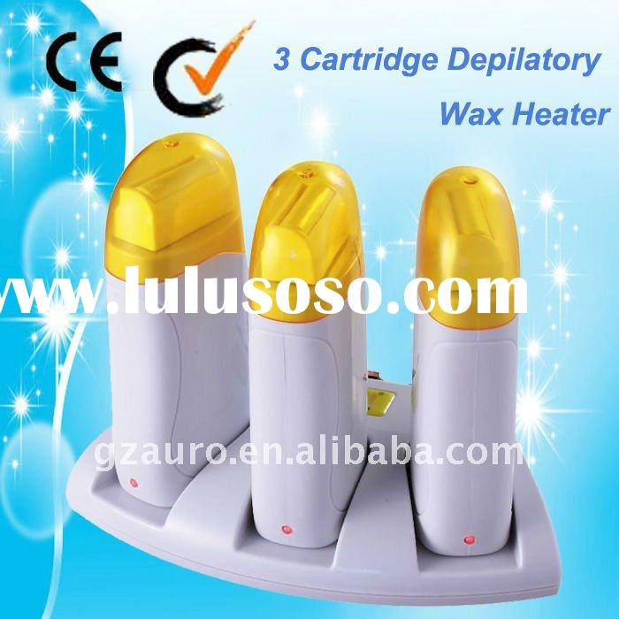 8313 Beauty Hand Held Wax Heater Roller