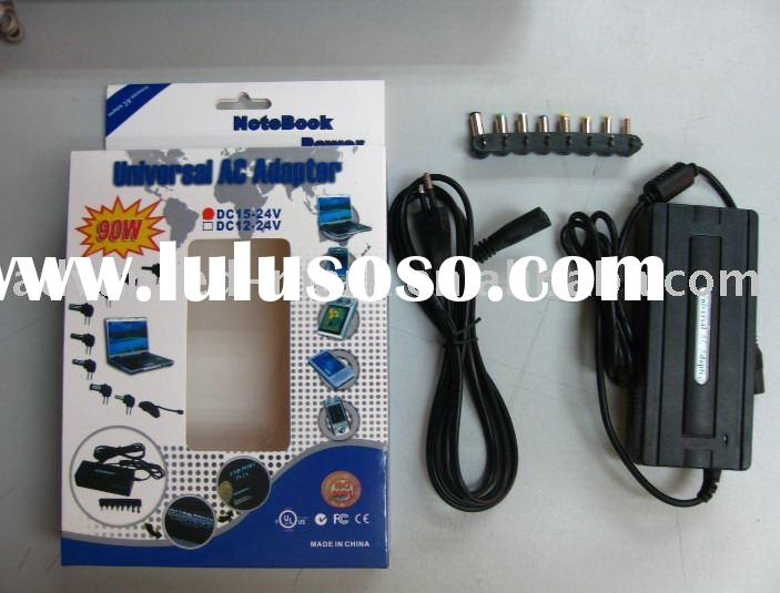 90 W Universal laptop AC ADAPTER
