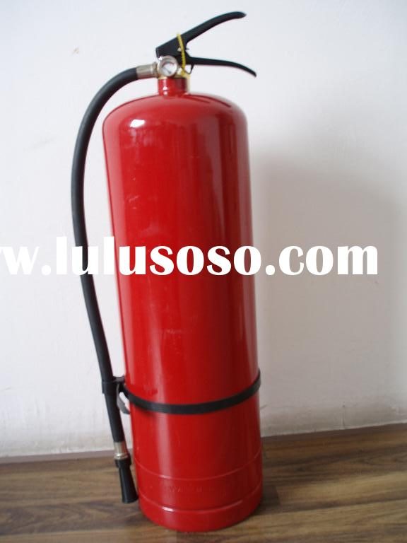 9KG ABC Dry Powder Fire Extinguisher