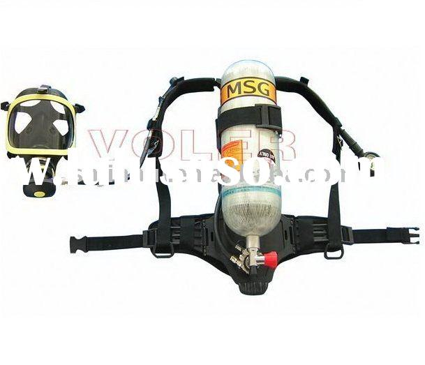 9L emergency escape breathing apparatus,self-contained apparatus