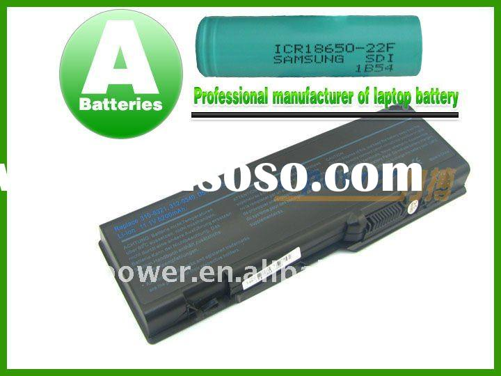 9 Cell 7800 laptop battery for dell Inspiron 6000, 9200, 9300, 9400, E1705, Precision
