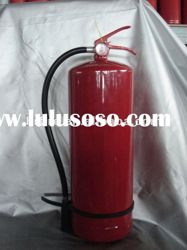 9 kg ABC dry powder fire extinguisher