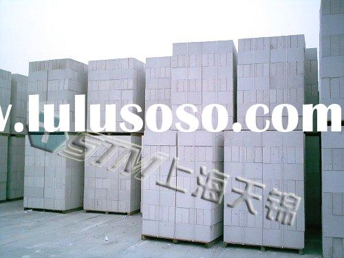 AAC Block Machine, Concrete Block Machine,aac block