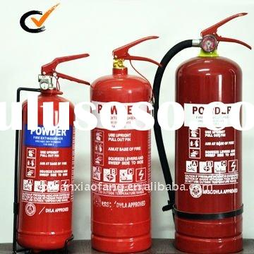 ABC Chemical Powder Fire Extinguishers