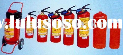 ABC dry powder / chemical Fire Extinguisher