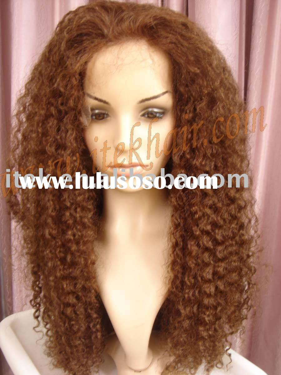 AFRO AMERICAN CURL, CUSTOM FULL LACE WIGS, ACCEPT PAYPAL!