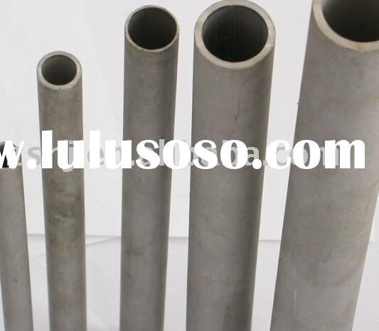 ASTM A795 black and hot dipped zinc coated(galvanized) welded and seamless steel pipe for fire prote