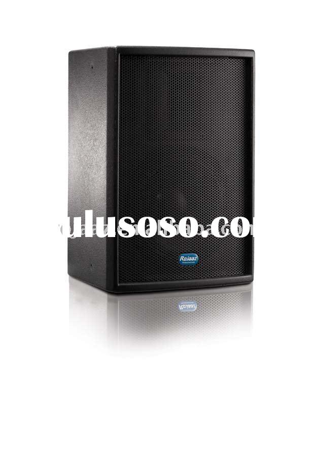 AS-10 professional sound equipment,pro audio system