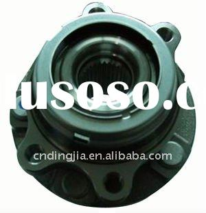 AUTO WHEEL HUB UNIT 40202-9W60A-C101 FOR NISSAN