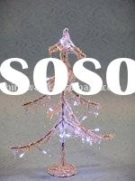 Acrylic Icicle Tree Lights/decoration lights/led christmas lights
