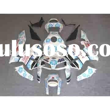 Aftermarket motorcycle part complete fairings kit for CBR600 CBR600RR 05 06 2005 2006