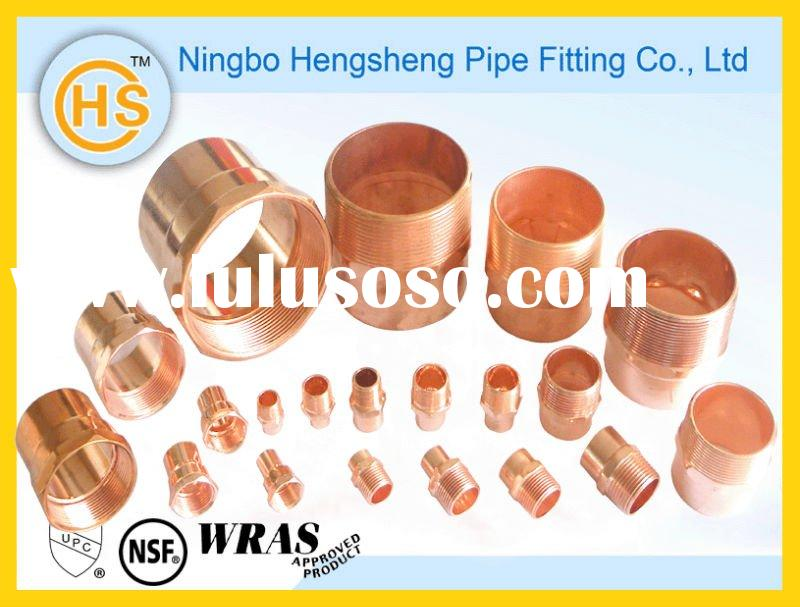 Air Condition/Water Copper Pipe