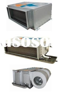 Air Conditioner -chilled water fan coil unit