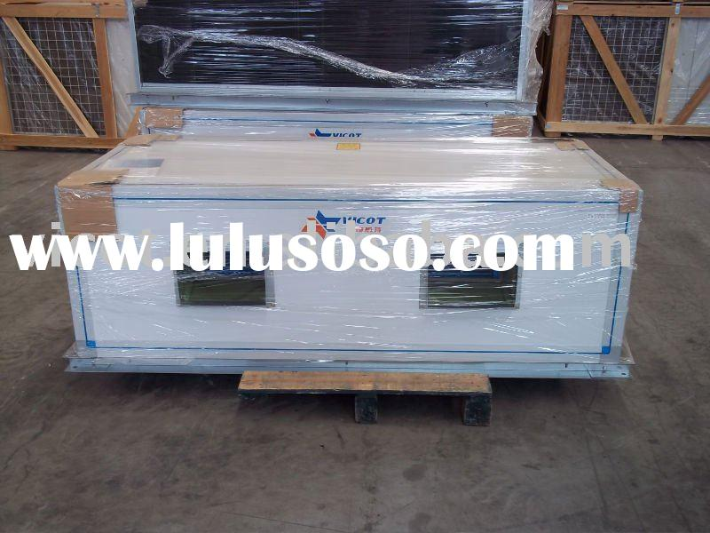 Air Conditioning - Air Handling Unit(AHU)