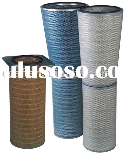 Air Filter Cartridge (Cartridge filter, air filter)