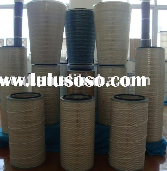 Air Filter Cartridge(air filter, filter cartridge)