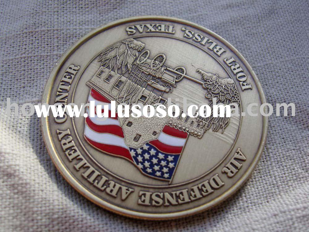 American Coin Dealers
