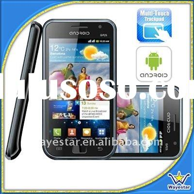 Android 2.2 Dual Sim Card Smartphone