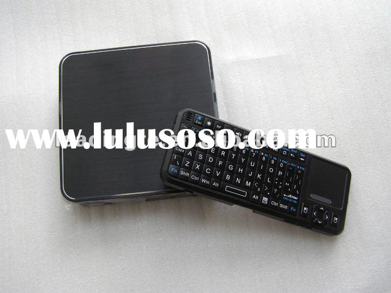 how to understand the keyboard on a android box