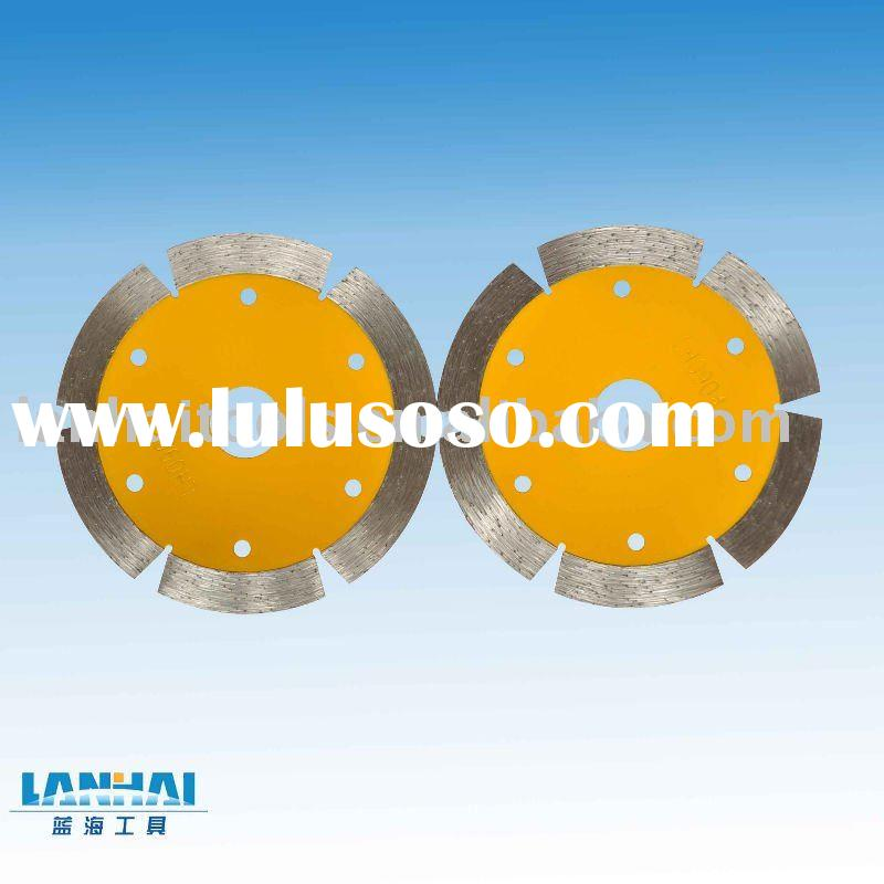 Angle Grinder Machine Diamond Stone Cutting Wheel
