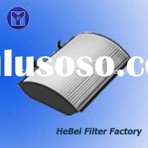 Auto Air Conditioner Filter 357819638 Car Parts Cabin Filter