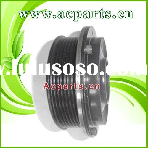 Auto air conditioner compressor clutch