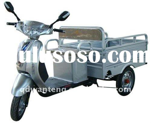 Auto electric tricycle car EEC